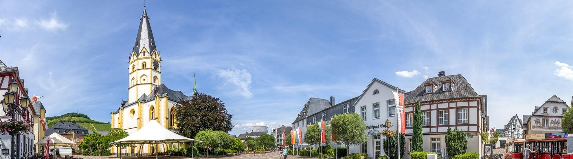 Bad-Neuenahr Ahrweiler
